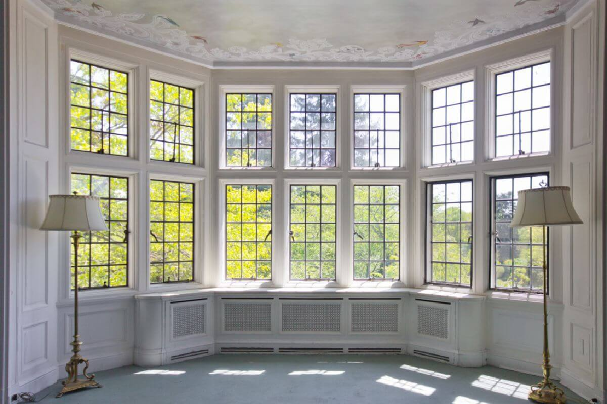 uPVC Bay Windows Suffolk