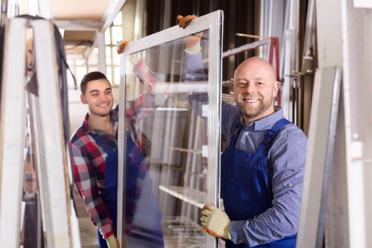 uPVC Window Manufacturers Suffolk
