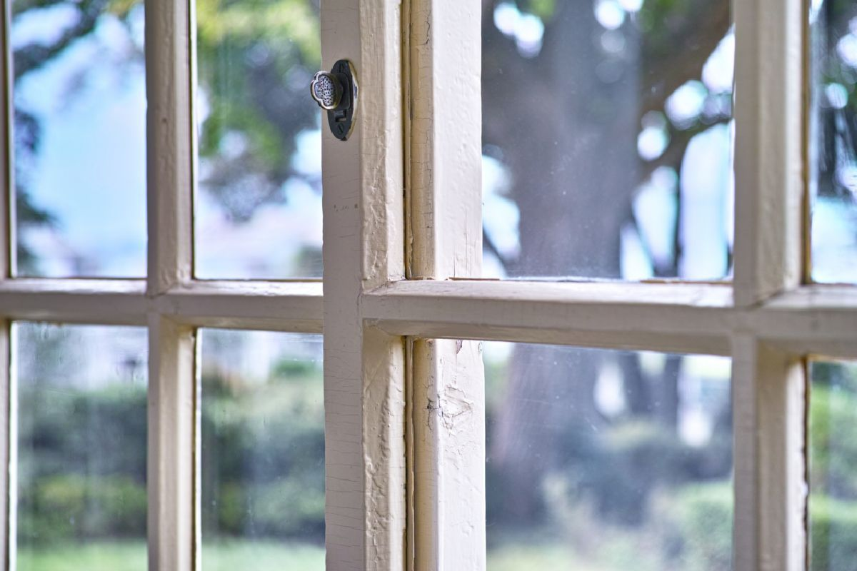 uPVC Window Trim Suffolk
